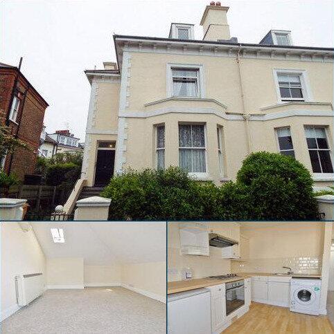 1 bedroom flat to rent - Lismore Road