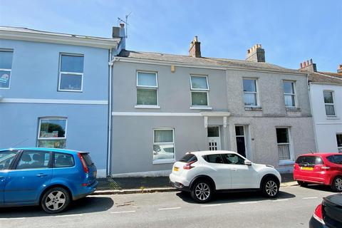 4 bedroom terraced house for sale - Admiralty Street, Plymouth