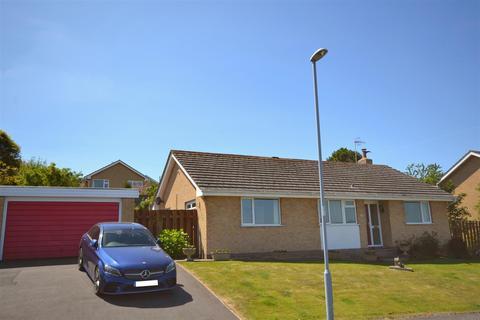 3 bedroom detached bungalow for sale - Valley Road, Bridport