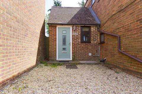 1 bedroom bungalow for sale - Old Worting Road, Basingstoke