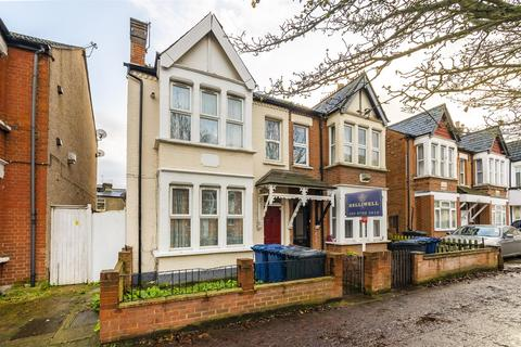 3 bedroom semi-detached house for sale - Leeland Terrace, Ealing,W13