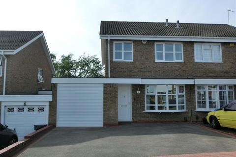 3 bedroom house for sale - Dordon Close, Shirley, Solihull