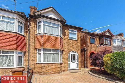 3 bedroom end of terrace house for sale - Trevose Road, Walthamstow, London