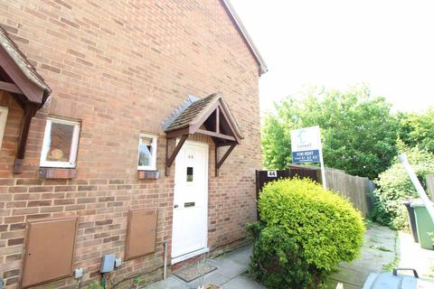 1 bedroom house to rent - Springfield Road - Ref:P8819