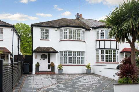 3 bedroom semi-detached house to rent - Liverpool Road, Kingston Upon Thames