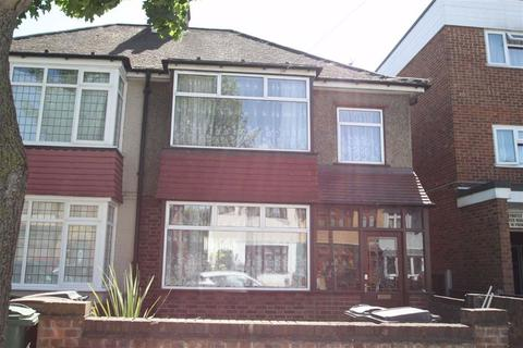 3 bedroom semi-detached house for sale - Burnham Road, Chingford