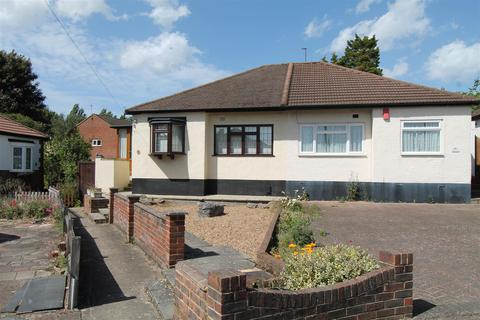 2 bedroom semi-detached bungalow for sale - Wesley Close, Orpington