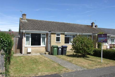 2 bedroom semi-detached bungalow for sale - Melksham