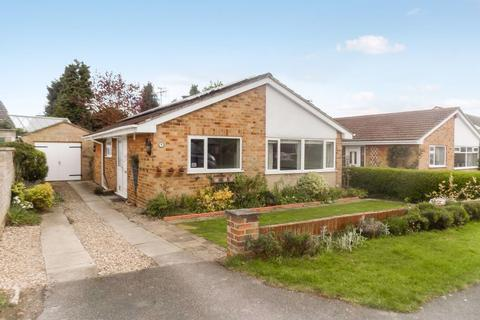 2 bedroom bungalow to rent - The Cranbrooks, Wheldrake York, Wheldrake