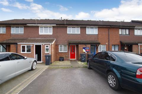 2 bedroom terraced house to rent - Chandos Close, Grange Park, Swindon