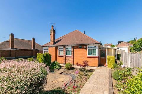 2 bedroom detached bungalow for sale - Jarvis Avenue, Bakersfield, Nottingham