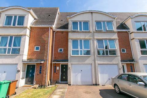4 bedroom townhouse for sale - The Green Mews, Nottingham
