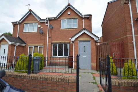 2 bedroom house to rent - Bromshill Drive, Salford