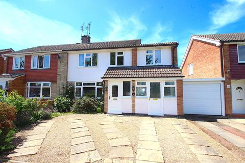 4 bedroom semi-detached house for sale - Kings Walk, Leicester Forest East