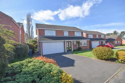 5 bedroom detached house for sale - Manor Close, Edwalton, Nottingham