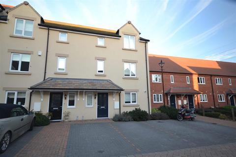 4 bedroom end of terrace house to rent - Bowman Mews, Stamford