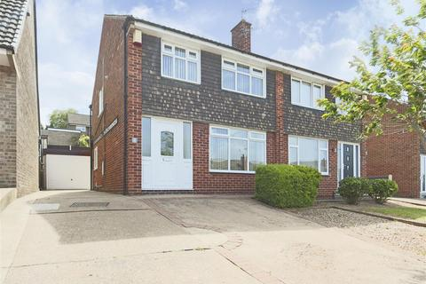 3 bedroom semi-detached house for sale - Tambling Close, Arnold, Nottinghamshire, NG5 6RB