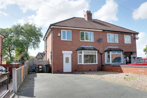 3 bedroom semi-detached house for sale - Meads Road, Alsager, Stoke-On-Trent