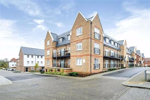 2 bedroom flat for sale - Jennings Court, Dunton Green, TN14