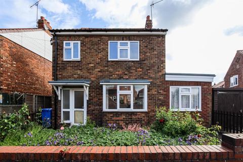 4 bedroom detached house for sale - Applegarth Lane, Bridlington