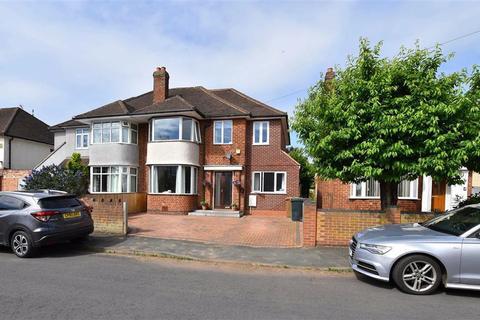 4 bedroom semi-detached house for sale - Margaret Road, Worcester