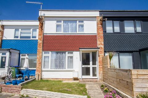 2 bedroom terraced house for sale - Cliff Close, Seaford