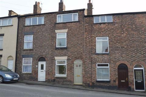 3 bedroom townhouse for sale - Hurdsfield Road, Macclesfield