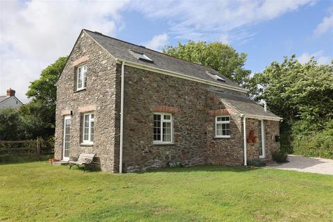 2 bedroom detached house to rent - Treviskey, Roseland Peninsula