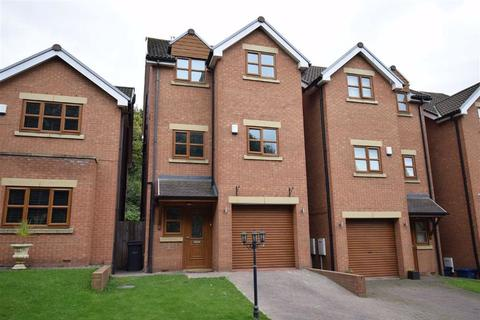 4 bedroom detached house to rent - West Park View, West Way, South Shields