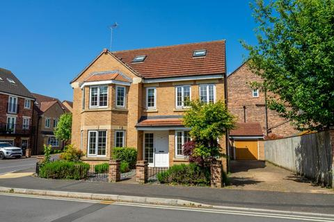 5 bedroom detached house for sale - Principal Rise, Dringhouses, YORK
