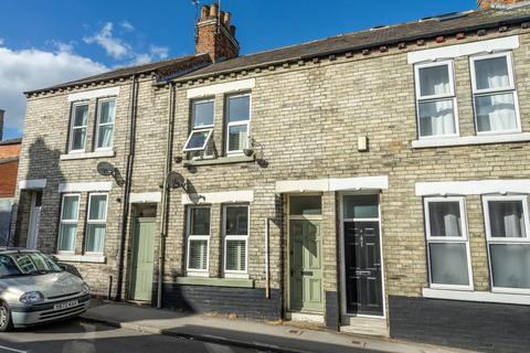 2 bedroom terraced house for sale - Moss Street, York