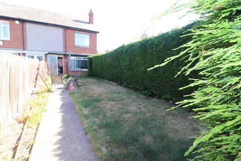 2 bedroom semi-detached house for sale - Third Avenue, Ashington