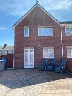 3 bedroom end of terrace house for sale - Arthur Street, Barry