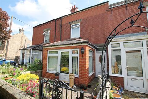 2 bedroom terraced house for sale - Croft Terrace West, Frosterley