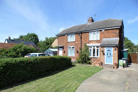 4 bedroom semi-detached house for sale - Sundon Road, Harlington, Dunstable