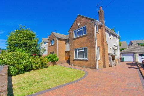 3 bedroom semi-detached house for sale - Heol Lewis, Rhiwbina, Cardiff