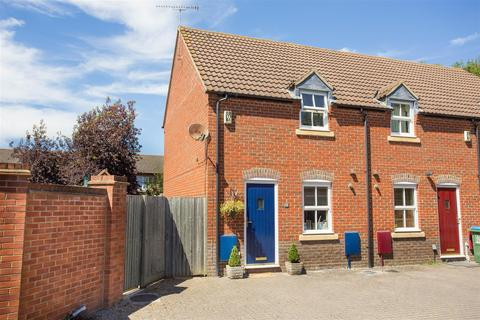 2 bedroom end of terrace house to rent - Prestwold Way, Aylesbury