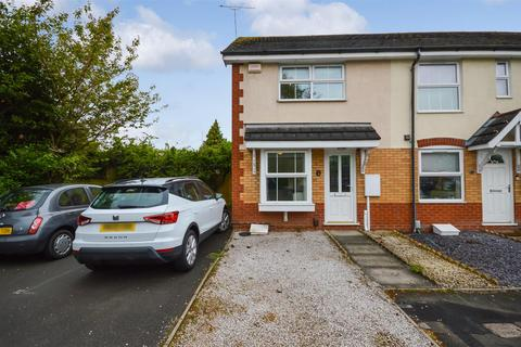 2 bedroom house for sale - Hawksworth Drive, Coventry