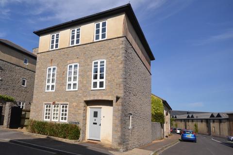 4 bedroom detached house for sale - Billingsmoor Lane, Poundbury, Dorchester