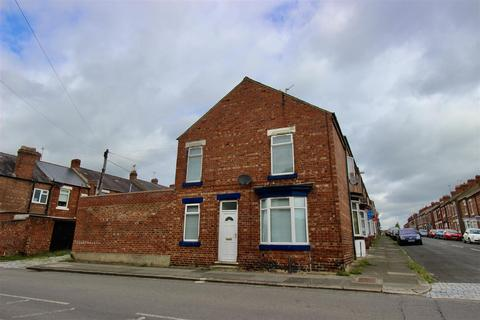 2 bedroom end of terrace house to rent - Willow Road East, Darlington