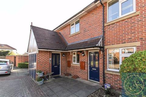 2 bedroom retirement property for sale - Dominion Close, Chapel Allerton, LS7