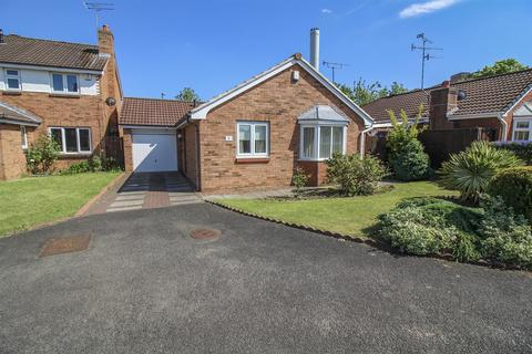 3 bedroom detached bungalow for sale - Longborough Court, Newcastle Upon Tyne