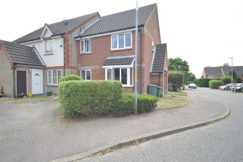 1 bedroom end of terrace house for sale - Norwich, NR8