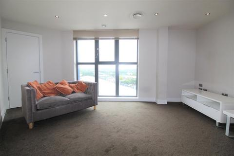 2 bedroom apartment to rent - Indigo Blu, Crown Point Road, Hunslet, Leeds