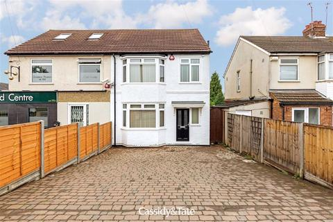 3 bedroom semi-detached house to rent - Dunstable Road, Luton, Bedfordshire