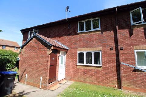1 bedroom apartment to rent - East Hunsbury, Northampton