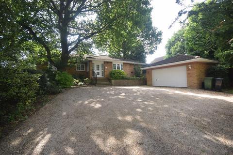 4 bedroom bungalow to rent - Paddock Chase, Wickham Bishops