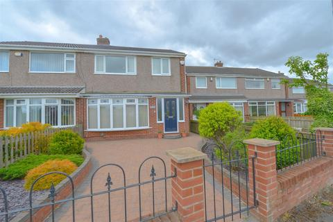 3 bedroom semi-detached house for sale - Larch Close, Eighton Banks