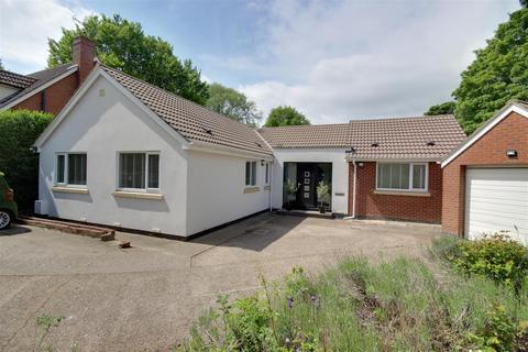 3 bedroom detached bungalow for sale - Petuaria Close, Brough