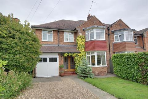 4 bedroom semi-detached house for sale - Davis's Close, Kirk Ella